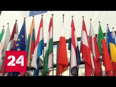Владимир Чижов: бумеранг санкций вернулся к порогу европейцев
