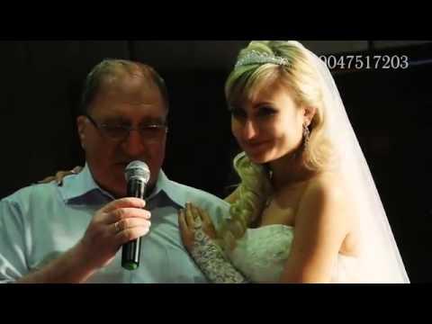 До слез''' песня папы для дочери!