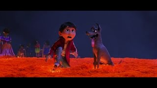 Coco - Official Trailer