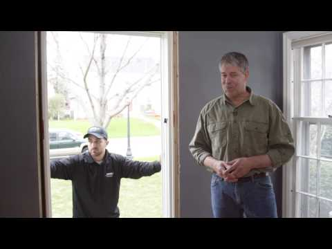 Tips for a Quality Installation Featuring the Marvin Ultimate Double Hung Next Generation Window