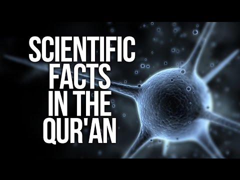 Scientific Facts in The Quran - Must See!
