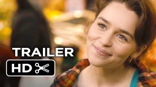 Spike Island Official Trailer 1 (2015) - Emilia Clarke Movie HD