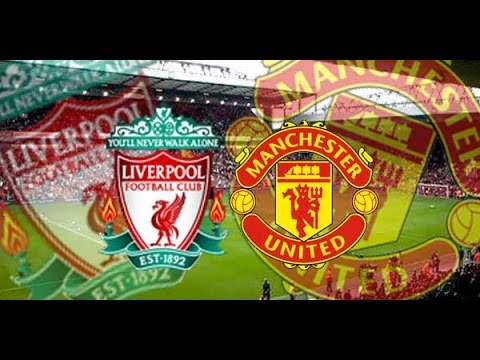 Liverpool Vs Manchester United Premier League Live Streaming HD 2015