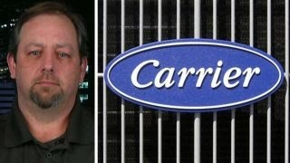 15-year Carrier employee reacts to jobs staying in the US