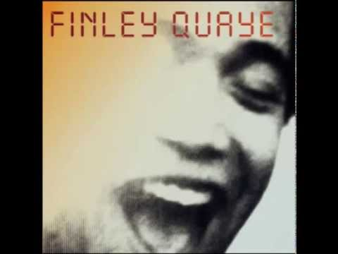 Finley Quaye - I Need A Lover