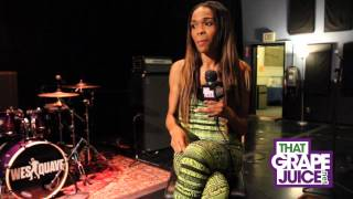 Michelle Williams Talks 'Say Yes (ft. Beyonce & Kelly Rowland)', Journey To Freedom, & More