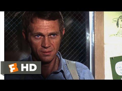 Bullitt (1968) - Who Else Knew Where He Was? Scene (2/10) | Movieclips
