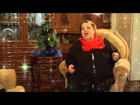 Наталья Крачковская - Новогоднее поздравление