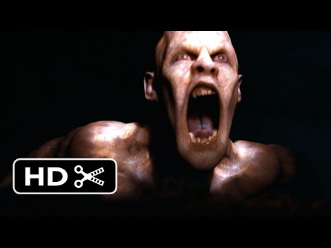 I Am Legend (2/10) Movie CLIP - Infected Encounter (2007) HD