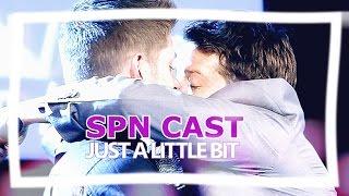 SPN CAST || LET'S GET UNPROFESSIONAL