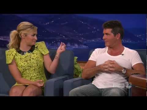 Download Demi Lovato & Simon Cowell   Funny Moments part 1/5 Mp4 baru