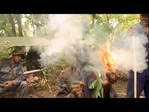 (HD) Worlds Toughest Cops - Papua New Guinea (Episode 5)