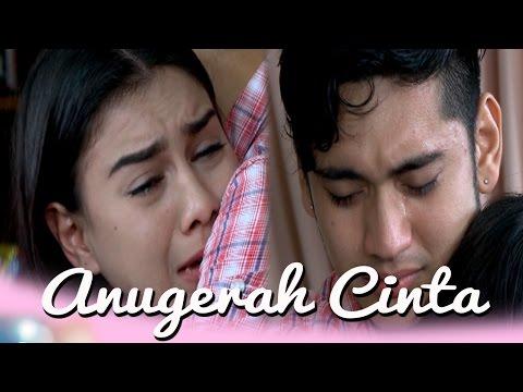 Sempat Takut, Akhirnya Naura Ingat Arka [Anugerah Cinta] [12 Nov 2016]