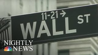 New Tax Proposal Could Affect 401K Plans For Millions Of Americans | NBC Nightly News