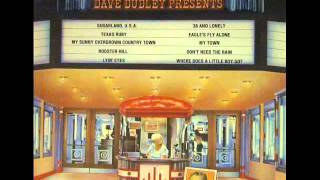 Watch Dave Dudley My Town video