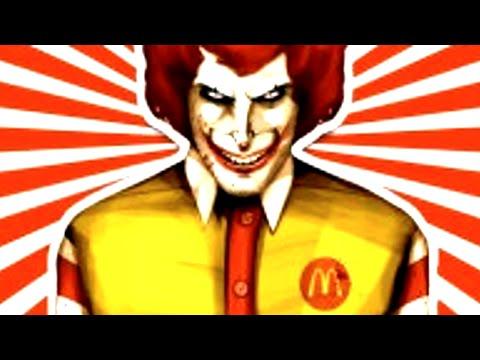 Five Nights At McDonald's