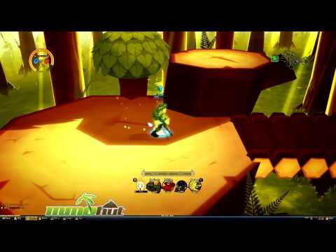 Lost Saga Gameplay - First Look HD
