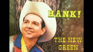Watch Hank Thompson Green Light video