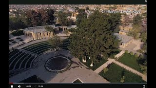 Islamic Gardens - Catalysts for Change