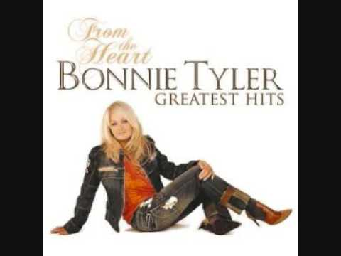 Bonnie Tyler - Turn Around video