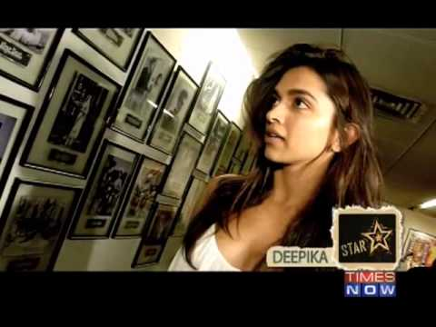 STAR - Deepika Padukone - FULL EPISODE