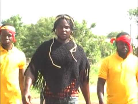 Karim Yinya A Dagbani Movie video