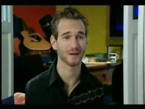 Historia De Nick Vujicic esp. part 2