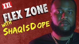 ShaqIsDope Freestyle - Flex Zone