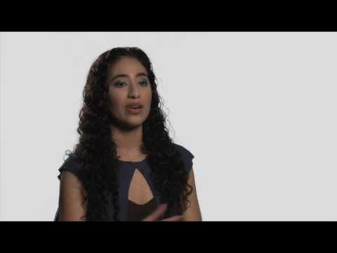 Acting Classes Los Angeles - Crystal Chacon Talks About The Acting Center