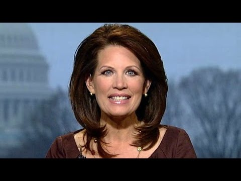 Michele Bachmann Is Excited For The Rapture!