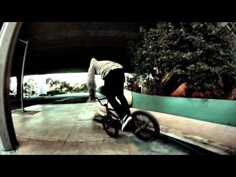 Bmxfu: Don't Quit Your Blowjob 3. Bmx Street Video. video