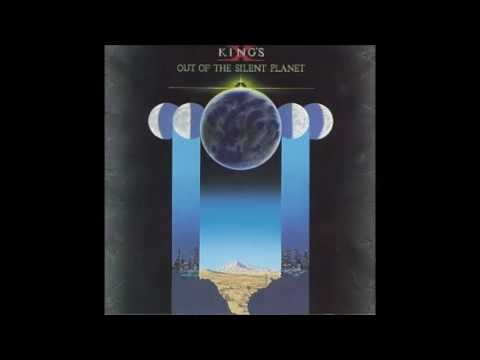 Kings X - Out Of The Silent Planet