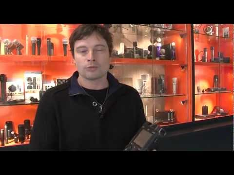 ROLAND R26 - Home Studio Micros & Casques