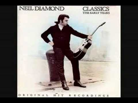 Im a Believer - Neil Diamond ( Stereo HQ)