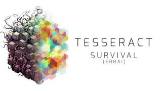 TESSERACT - Survival (audio)