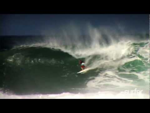 SURFER - Josh Kerr Profile
