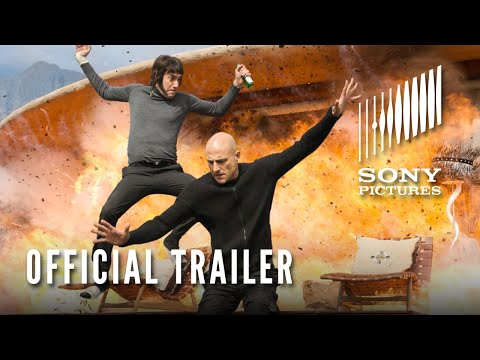 The Brothers Grimsby - Official Red Band Trailer
