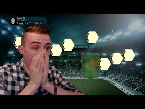 FIFA 14 - 100K PACKS WITH iMOTM PLAYER, TRANSFERS & INFORM!!!
