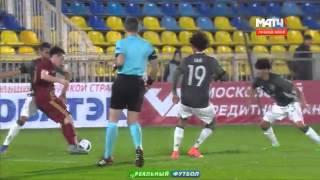 Россия U-21 0-2 Германия U-21