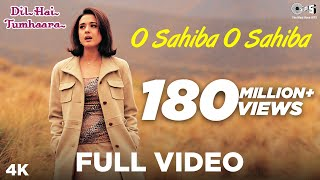 Download Lagu O Sahiba O Sahiba - Dil Hai Tumhaara | Preity Zinta, Arjun Rampal, Jimmy Shergill & Mahima Chaudhry Gratis STAFABAND