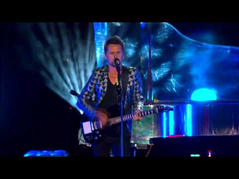 [proshot] Muse - Uprising + Guitar Smash Live 2013 (atlanta) video