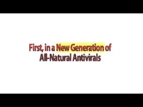 Fenvir - Herpes Simplex Virus Treatment ( HSV 1 and HSV 2 Cure )