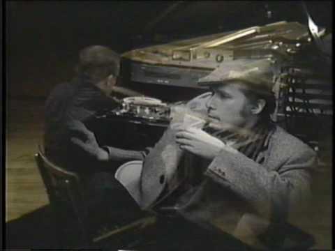 Glenn Gould: A Portrait (1985) 1/12