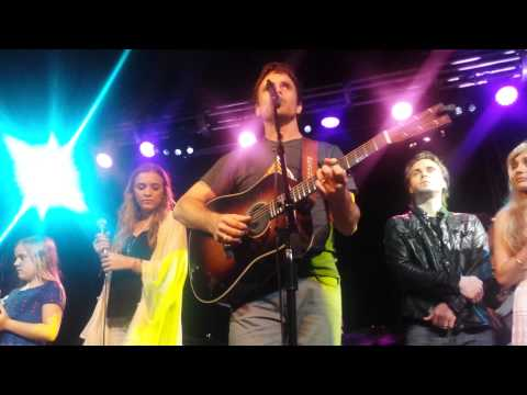 Nashville Cast - This Is Real Life