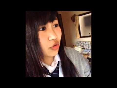 【最新2014】面白すぎる女子高生おおぜきれいか Vine動画集パート2!~reika oozeki~【吹いたら負け】