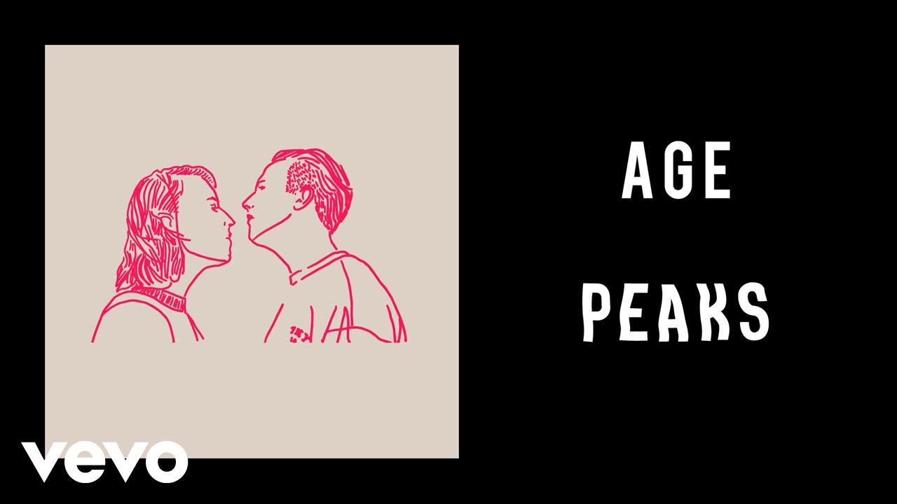 AGE - PEAKS