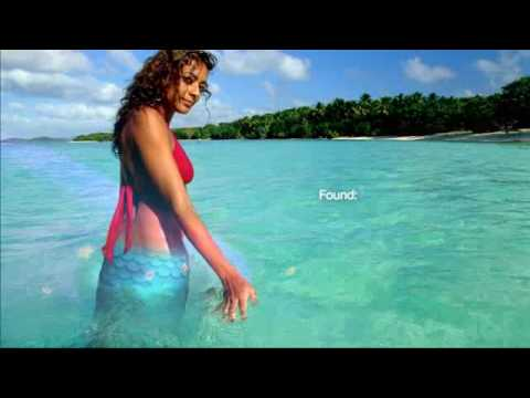USVI Tourism Commercial 2009