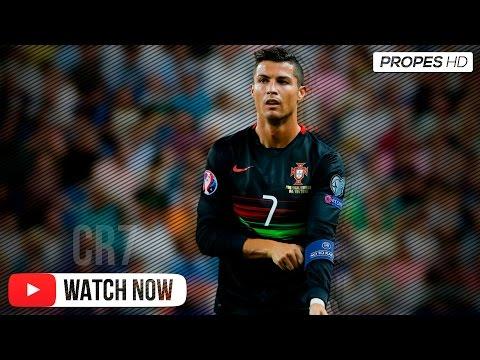 Cristiano Ronaldo ● Best Dribbling Skills & Goals Ever ● Portugal