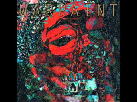 Warpaint - Warpaint.