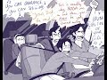 Various Artists; Batfam (DC Comics) - Episode 1